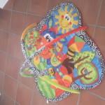 Palestrina – Giochi per bambini  da 0 a 6 mesi