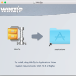 Win Zip per Mac (Apple)