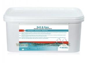 ossigeno attivo per piscina in pastiglie