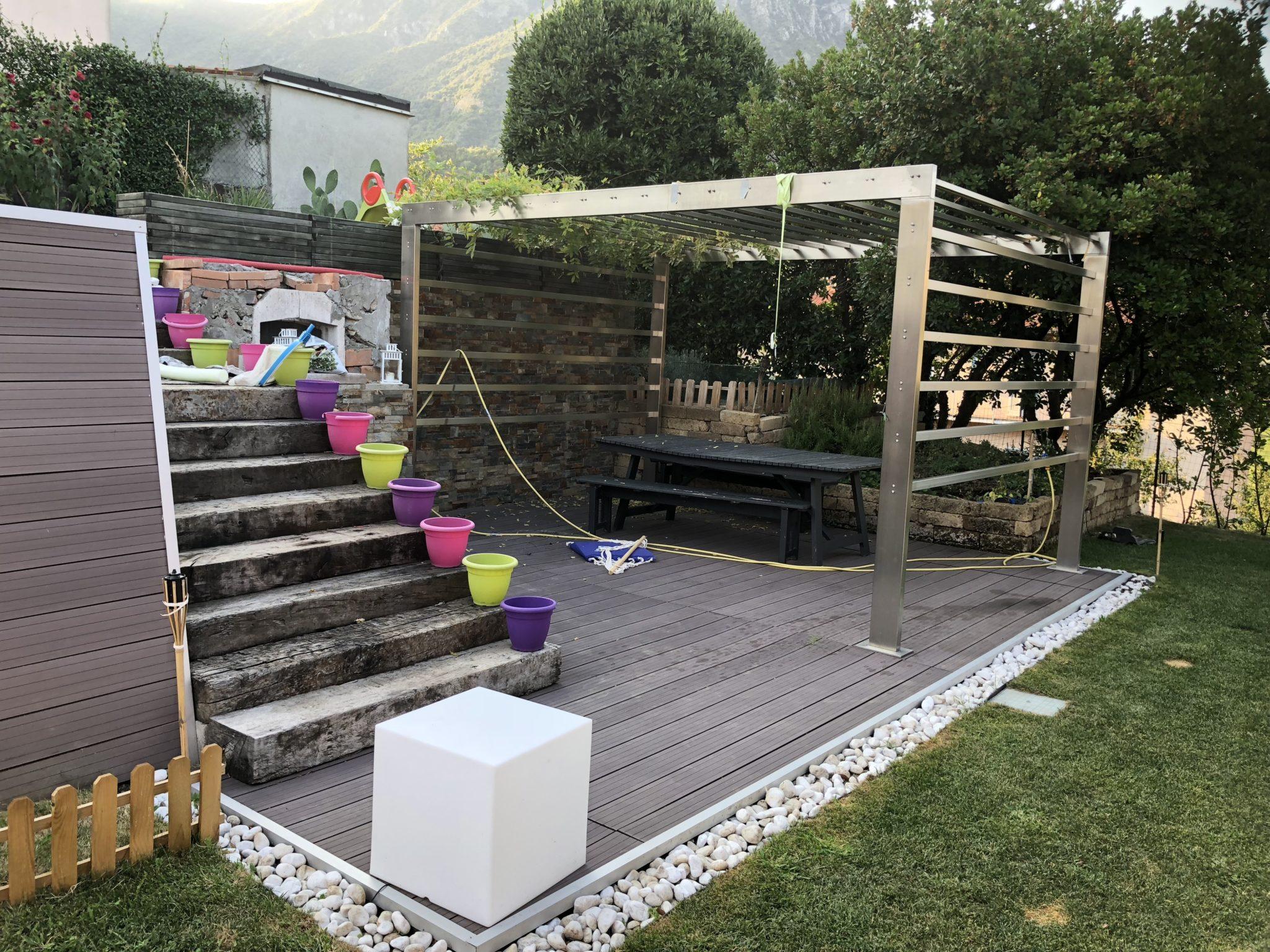 Arredare Un Giardino Idee come arredare un giardino; idee e spunti originali. - viziato.it