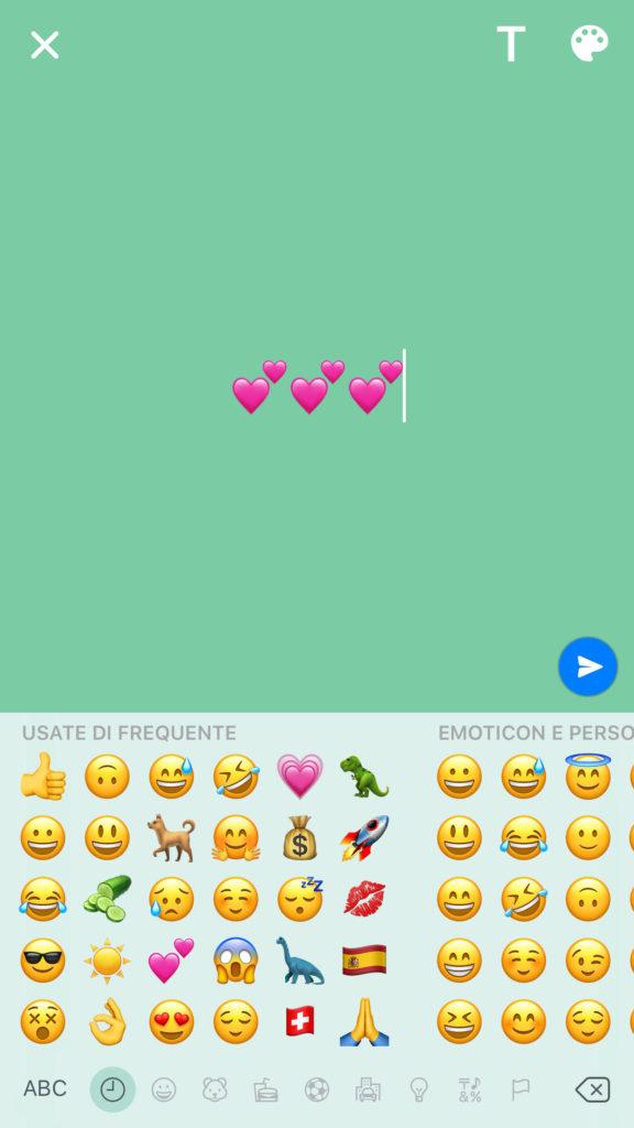 stati whatsapp sullamore